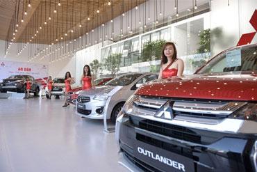 Dich Vụ Mitsubishi An Dân